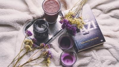7 Aroma Pengharum Ruangan yang Cocok untuk Kamar Tidur